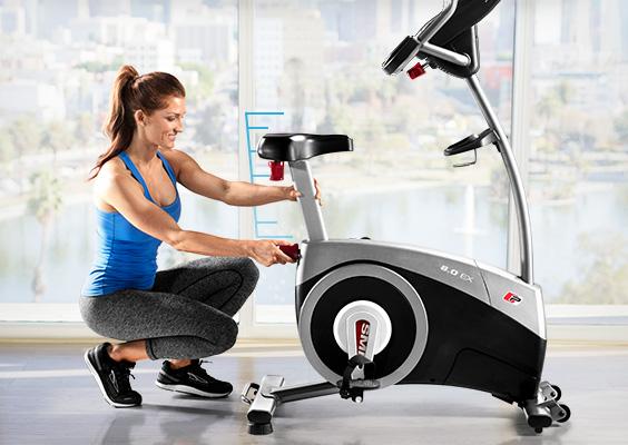 ProForm 8 0 EX Exercise Bike