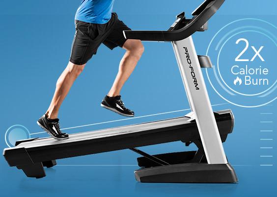 Proform SMART Pro 9000 Treadmill PFTL17116 + 1 Year iFit Included